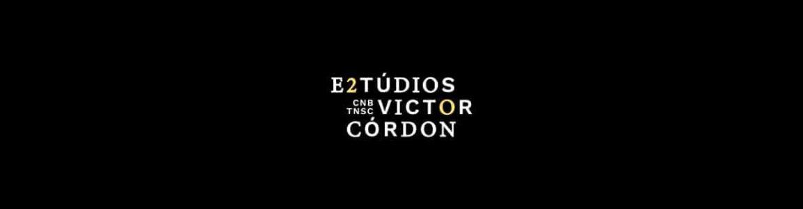 ESTÚDIOS VICTOR CÓRDON 2018-19