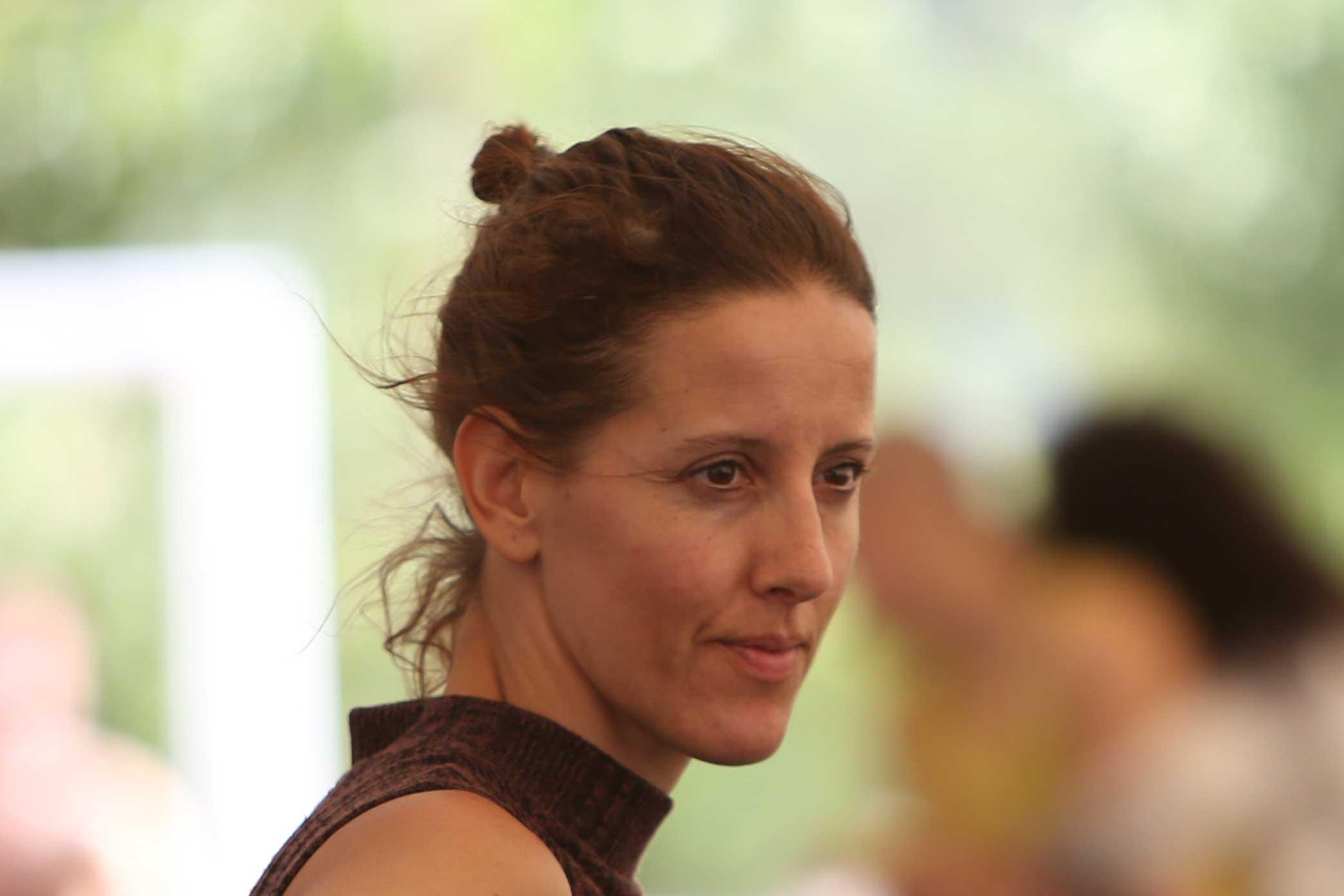 Laura Aris